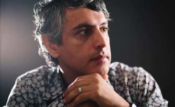 CNN Cancels Reza Aslan's Show 'Believer' Over Anti-Trump Tweet