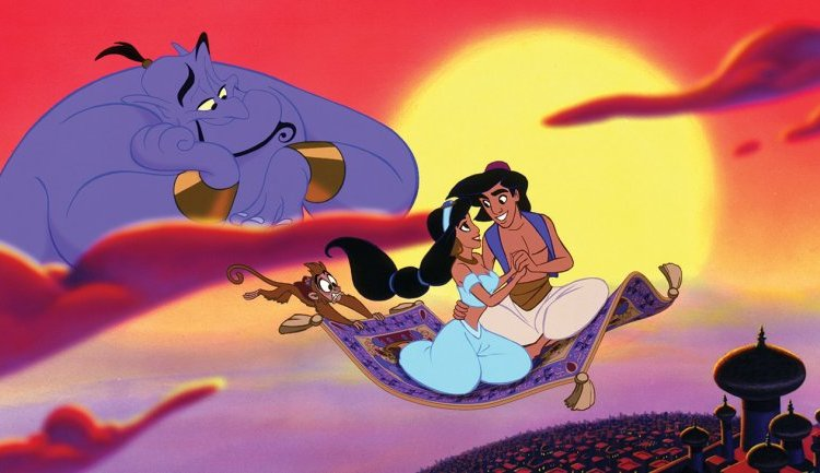 Stop Making Excuses in Casting Roles for the Live-Action Aladdin