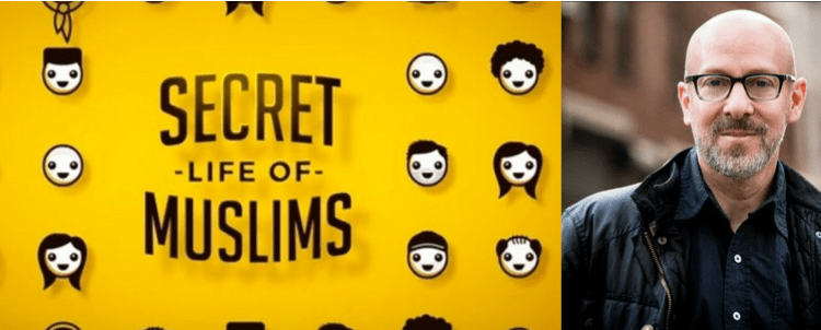 An Interview with 'The Secret Life of Muslims' Creator, Joshua Seftel