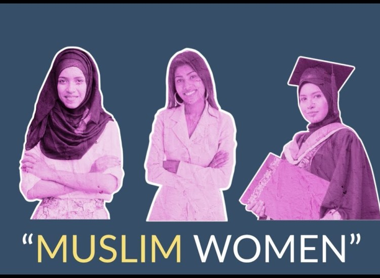 The Truth About Muslim Women in America, According to Research