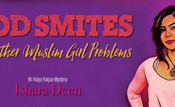 Book Review: 'God Smites and Other Muslim Girl Problems'