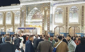 Ashura: Finding Justice in the Face of Adversity