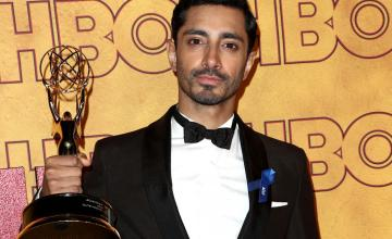 Riz Ahmed's Win is a Reminder of the Underrepresentation of Minorities in Film and Television