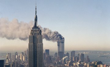 Mourn for 9/11, but Please Mourn for the Rest of the World Too