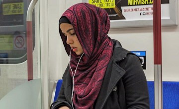 These 5 Words Caused This Muslim Woman's Faith To Fall