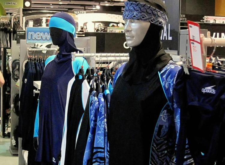 Geneva Passes New Burkini Ban, Opposing the City's Commitment to Diplomacy