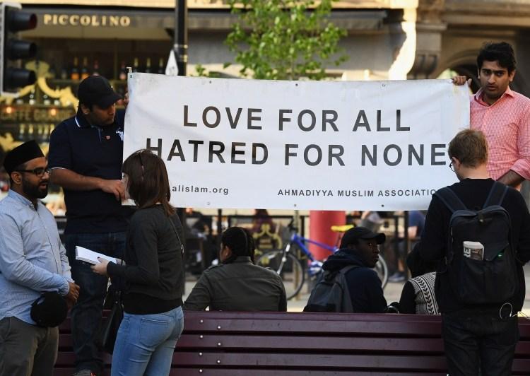 How Pakistani American Hatred For the Ahmadiyya Muslim Community Disturbingly Mirrors Pakistan's Anti-Ahmadi Sentiment