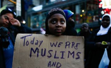 DHS Withholds Report Finding Trump's Muslim Ban a Cause For Confusion