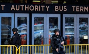 Muslims Brace for Backlash Following NYC Subway Attack