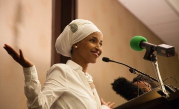 Ilhan Omar Is Paving the Way to Congress. What Are You Doing to Help?