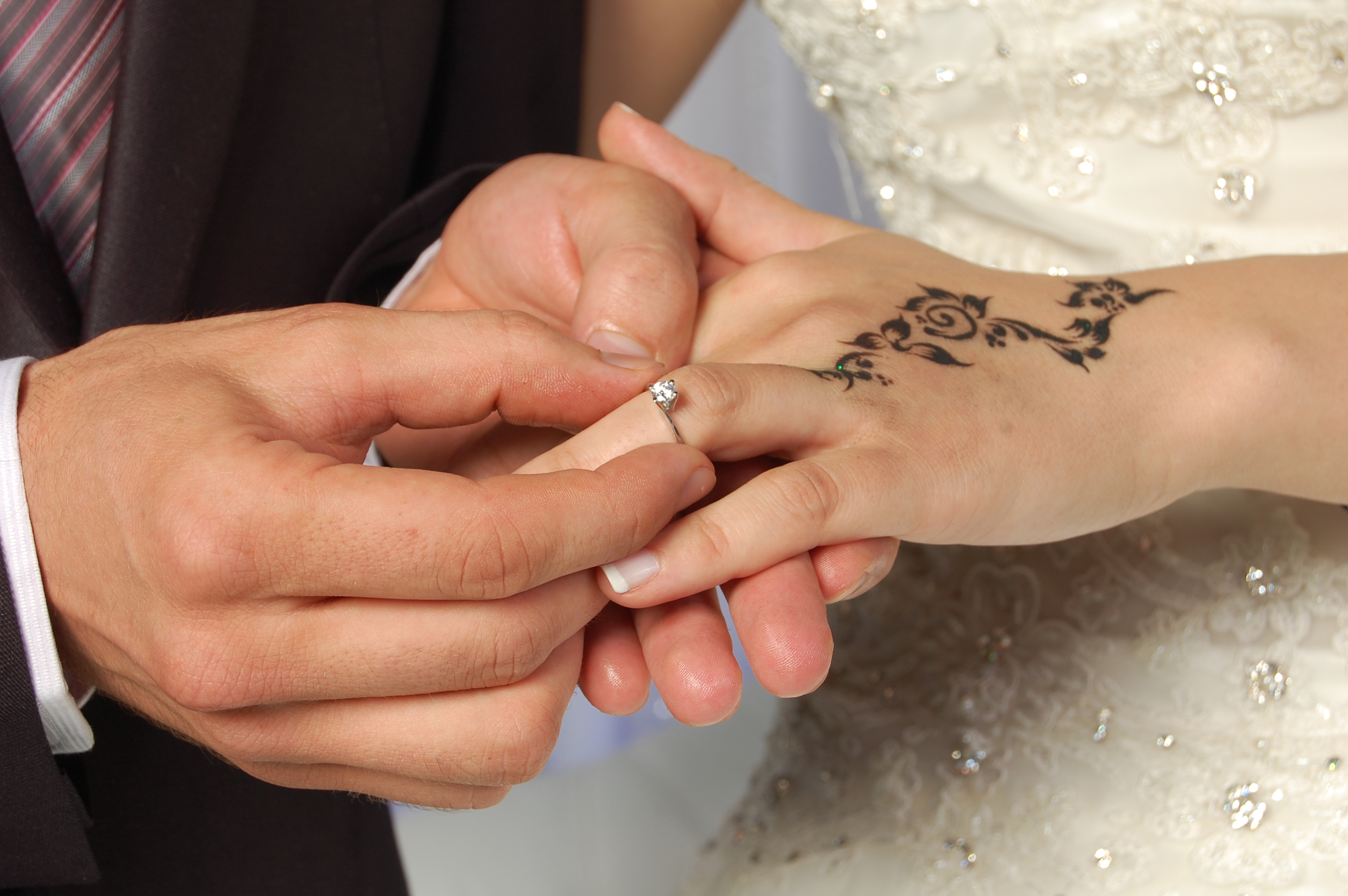 I Got Married Right Before Ramadan and It Was Awesome