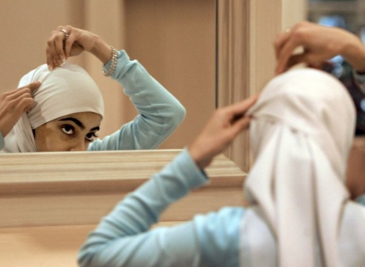 A Love Letter to the Hijab I Removed