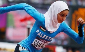 These Muslim Athletes Prove You Can Compete While Covered