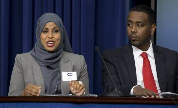 Muslim Women Make History in Minnesota's Elections