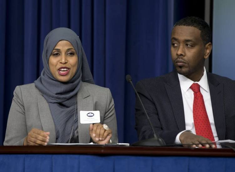 Muslim Women Make History in Minnesota's Elections