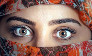 Unapologetically Beautiful: The Confidence Behind the Veil