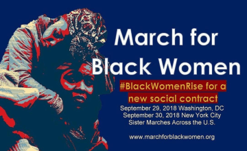 The March for Black Women and Why We Need It