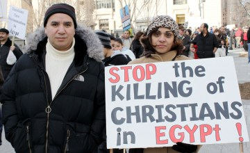 We Need to Talk About the Attacks on Egypt's Coptic Christians