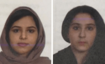 What Did Political Asylum Have to Do with These Saudi Sisters' Death?
