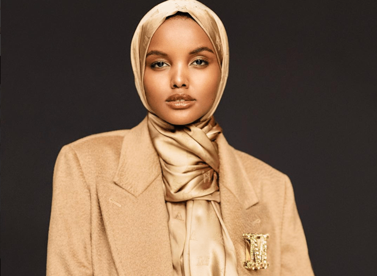 Halima Aden: What Does It Take to Go from Refugee to International Icon?