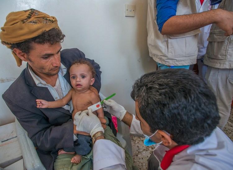 Here's the Lowdown on the U.S.'s Involvement in the Yemeni Civil War