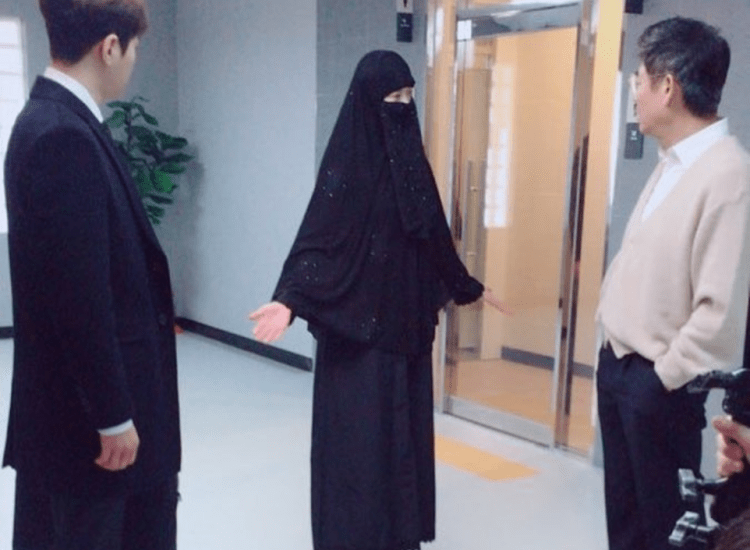 Here's What a Popular Korean Drama Got Wrong About Muslim Women