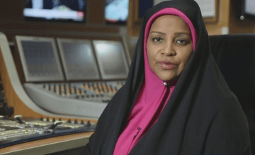 PressTV Journalist Marzieh Hashemi Finally Released from U.S. Custody