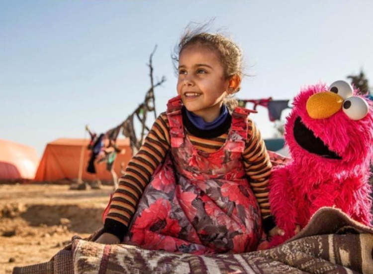 Refugee Children and Trauma: Can We Ever Hope to Heal Through Play?