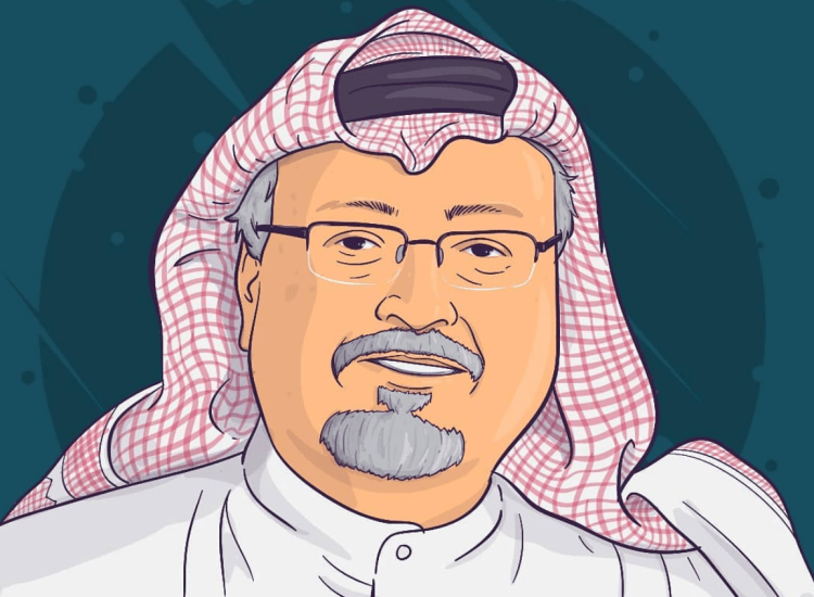 Why the Death of Jamal Khashoggi Has Us Shaken
