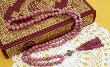 Beyond Feminism: Women's Rights in the Quran and Why I Chose to Be a Muslim