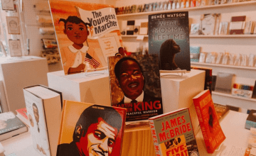 The Top 10 Books to Read for Black History Month