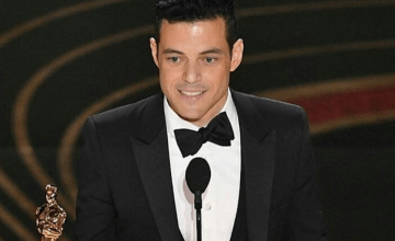 Rami Malek and 7 More Historic Milestones from Oscars Night