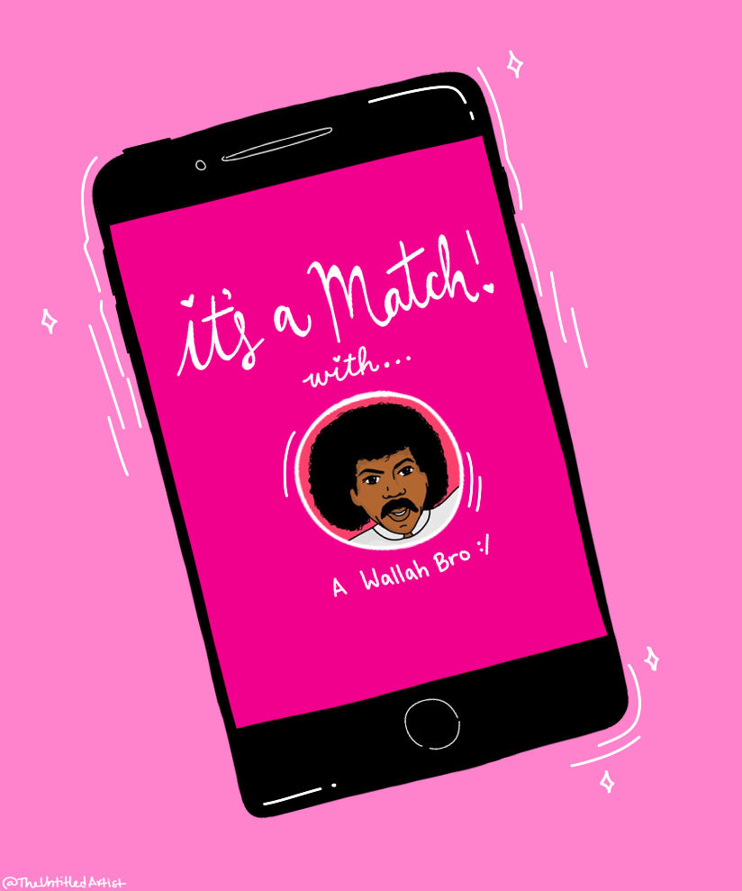 We Tried Muslim Dating Apps So You Don T Have To Muslim Girl