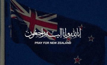 The #NZMosqueAttack Once Again Highlights the Media's Shameful Biases Around Terrorism