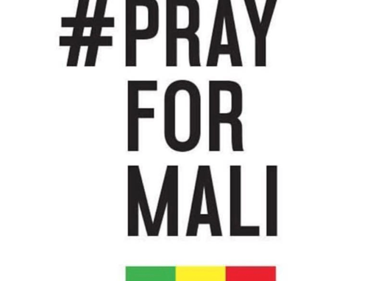 The World Stood Silent as Our Muslim Brothers and Sisters in Mali Were Massacred