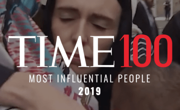 Meet the 9 Muslim Change-Makers Slaying the 2019 TIME 100: Most Influential People List