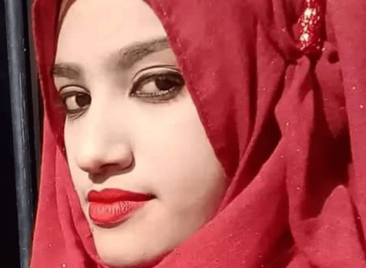 Nusrat Jahan Rafi: Murdered for Reporting Sexual Harassment
