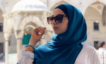 10 Muslim-Owned Businesses to Help You Get Your Eid Glam On