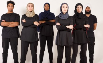 This Muslim-Owned Canadian Company Is Reaching New Levels With Their Inclusive Activewear for Muslims and Sikhs