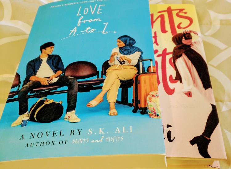 "Here's Why ""Love From A to Z"" Deserves to Top Your Reading List"