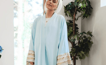 10 Classic Styles for Eid We Love