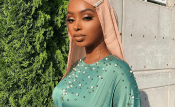 10 #BlackOutEid Looks that Have Us Shook