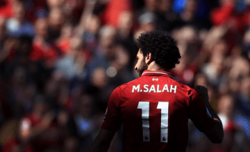 A Letter to Mohamed Salah From a Muslim Girl