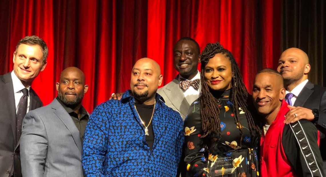 Here's Why Ava DuVernay's 'When They See Us' Should Devastate You