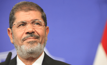Mohamed Morsi's Death Paints a Grim Picture of Egypt