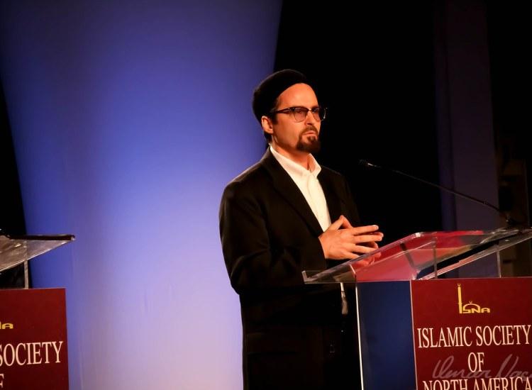 We'll Just Pray for Him: Sheikh Hamza's Utopian Vision
