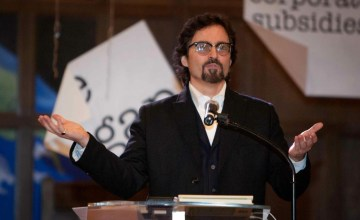 Why Hamza Yusuf No Longer Represents Muslims