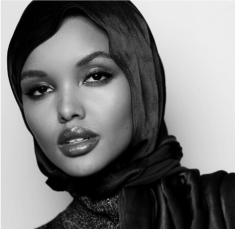 Why Halima Aden's Story Highlights the Importance of Representation for Muslim Women thumbnail