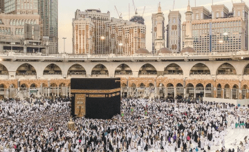 23 Items You Need to Take With You for Hajj