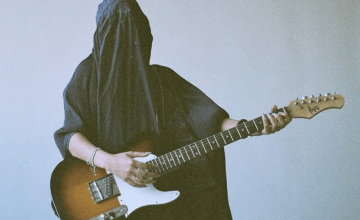 Whirling Dervishes in the Mosh Pit: Islam and Punk Rock